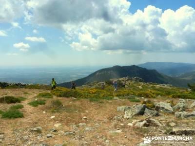 Peña Águila - DAS2015 - Federación Madrileña Montañismo;rutas sierra madrid